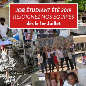 recrutement-été-2019